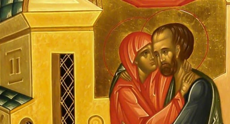 «Если я не имею любви, — то я ничто» — цитаты святых о настоящей любви