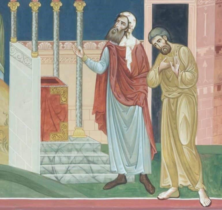 Воскресенье, 21 февраля 2021 года: что будет в храме?