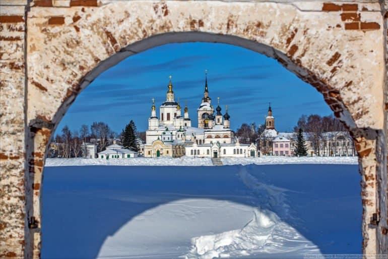 5 городов Русского Севера, которые обязательно стоит посетить