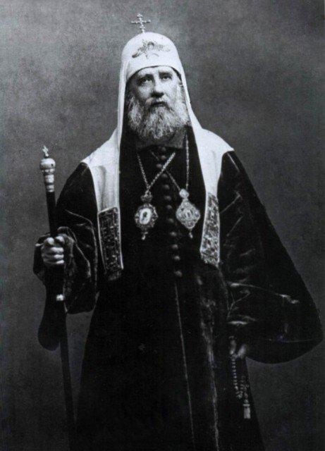 Загадки дела об изъятии церковных ценностей. За веру или за политику расстреляли митрополита Вениамина?