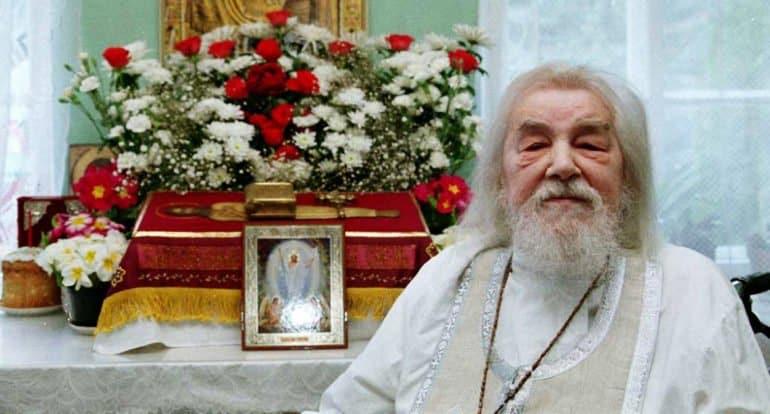 Псковская епархия начала сбор материалов для канонизации архимандрита Иоанна (Крестьянкина)