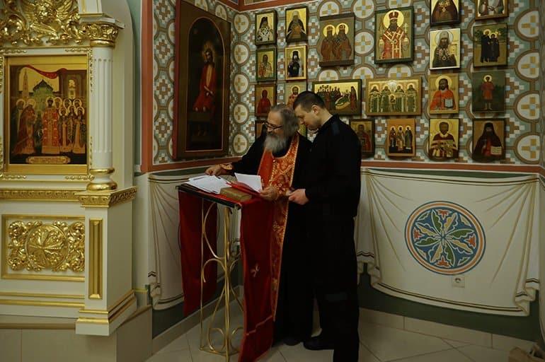 «Пожизненно осужденный сказал Патриарху Кириллу, что у него есть небольшая просьба к нему» — необыкновенный случай в Бутырке