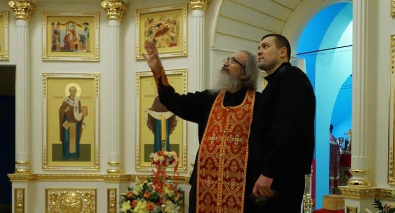 «Пожизненно осужденный сказал Патриарху Кириллу, что у него есть небольшая просьба к нему» — необыкновенный случай в Бут...