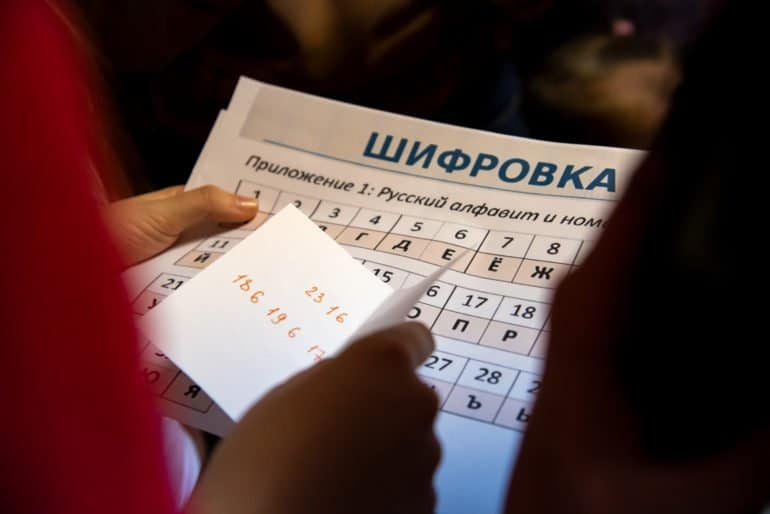 Многодетные семьи Колпашевской епархии провели выходные в санатории благодаря клубу