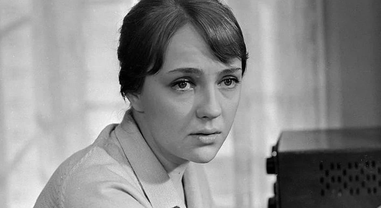 Умерла актриса театра и кино Екатерина Градова