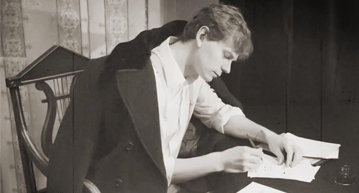 Начались съемки фильма о последних днях жизни Сергея Есенина