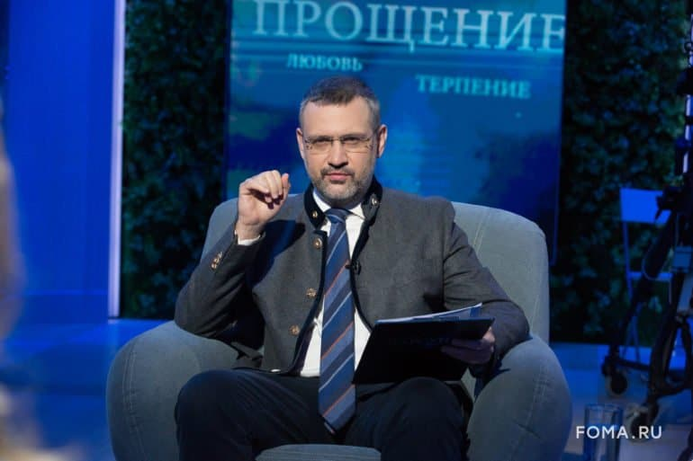 «Очень важно вытаскивать человека изчерный дыры трагедии, ночасто— некому»,— Сергей Стиллавин