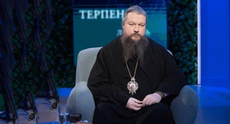 Если ранить себя постоянно, то в конце концов и заражение крови может начаться, –митрополит Воскресенский Дионисий о мех...