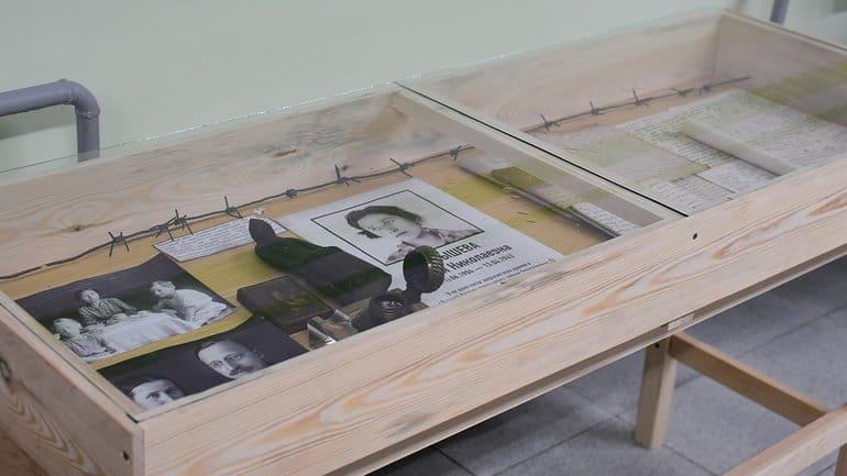 При храме в Кирсе открыли музей в память об узниках ВятЛага