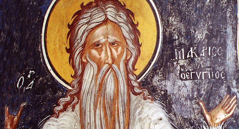 Православные вспоминают преподобного Макария Великого (Египетского)