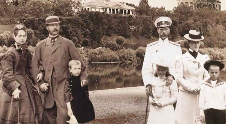 На выставке в Красногорске расскажут об участии Романовых в создании российского Красного Креста