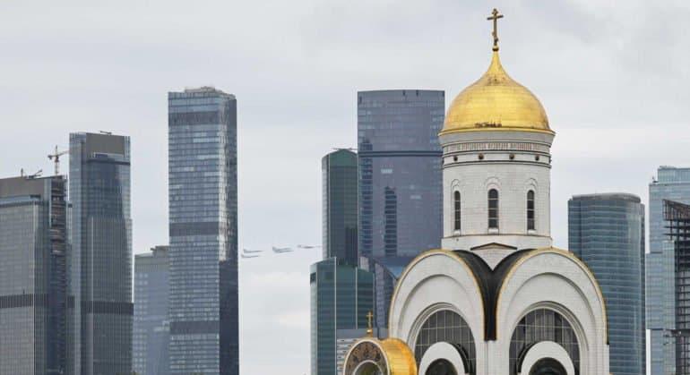 Чем активнее Церковь, тем больше она будет встречать противодействие, считает иерарх