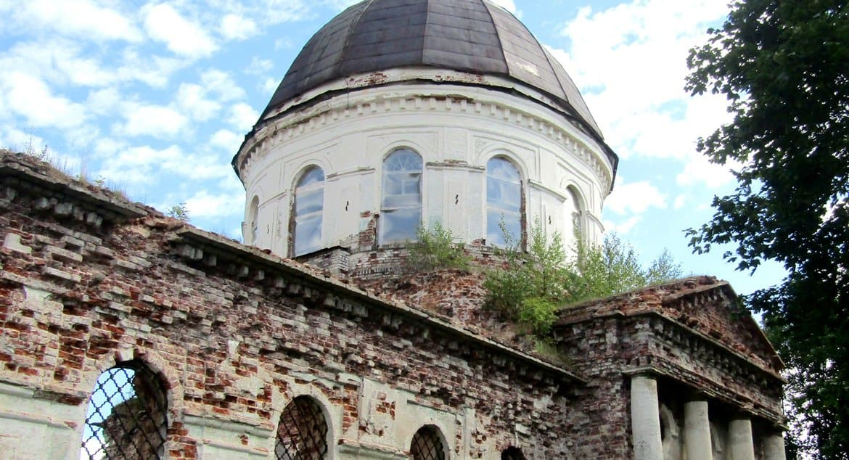 В сентябре завершится реставрация новгородского храма, построенного на средства Александра Суворова