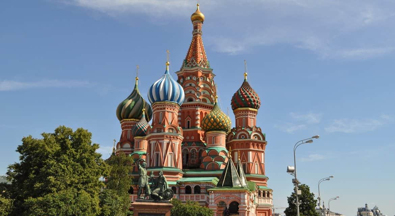 В храме Василия Блаженного появились тактильные модели для незрячих