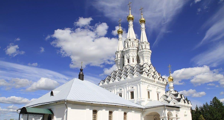 Арсеньевская епархия приглашает за 10 минут в день узнать о храмах России X-XVII веков
