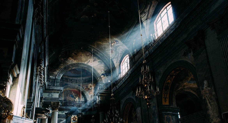 По просьбе мужа перешла в ислам. Как вернуться в православие?