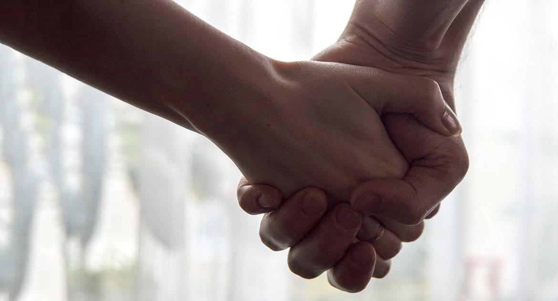 Что допустимо между супругами?