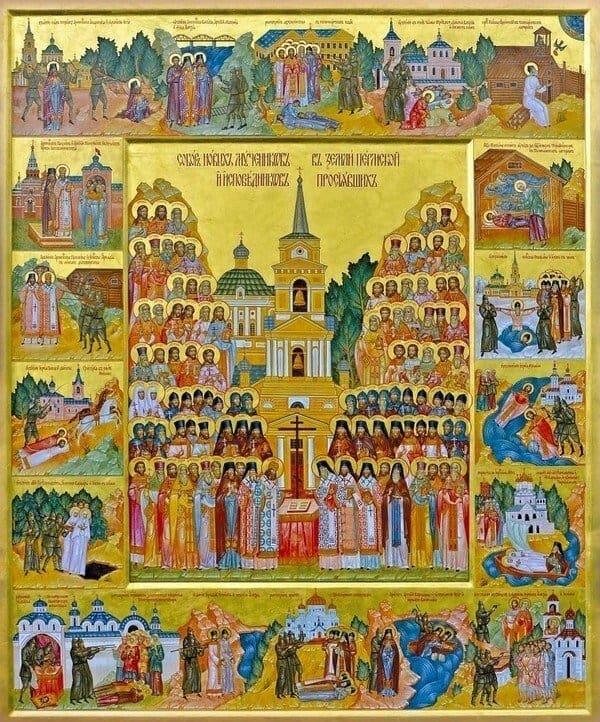 Воскресенье, 14 февраля 2021 года: что будет в храме?