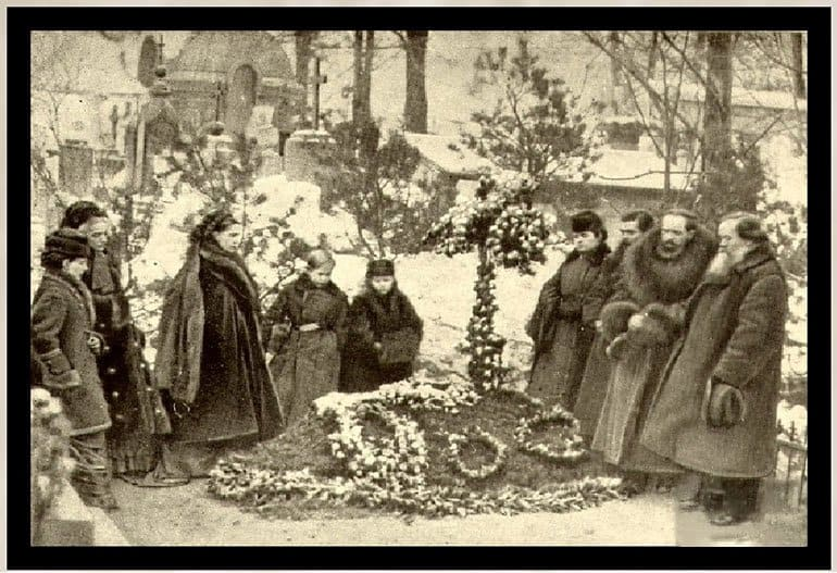 Похороны Достоевского: как они проходили и почему удивили даже не читавших его простолюдинов