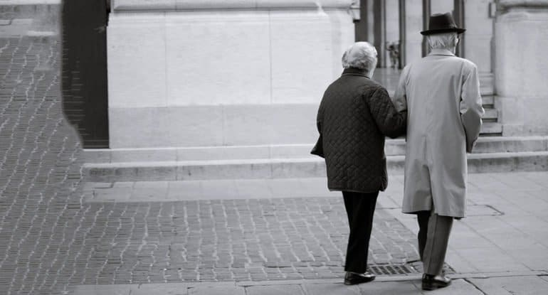 Этот разговор стареньких супругов я подслушала в поликлинике — и он заставил меня задуматься о многом