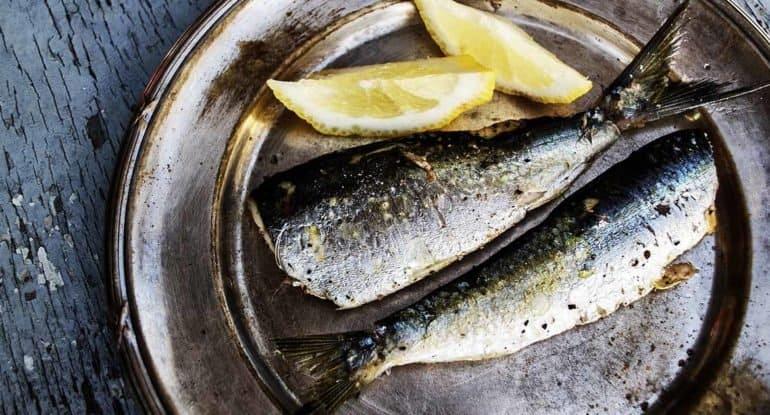 Можно ли есть рыбу в среду и пятницу?