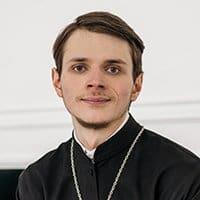ЗАГУМЕНОВ Иоанн, иерей