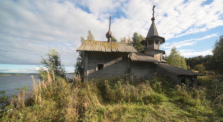 За год волонтеры «Общего дела» спасли от разрушения 32 деревянных храма