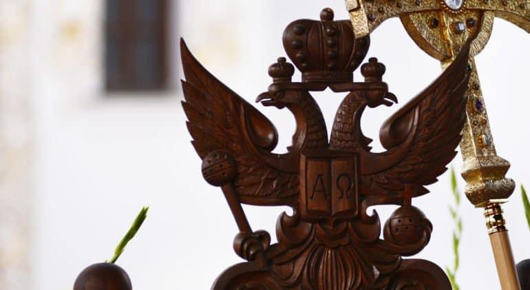 В Церкви назвали «политтехнологическим варварством» предложение в Раде наказывать за пропаганду «русского мира»