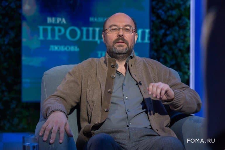 Жизнь «наземле» помогает восстановить связь времен,— главред радио «Вера» ифермер Илья Кузьменков