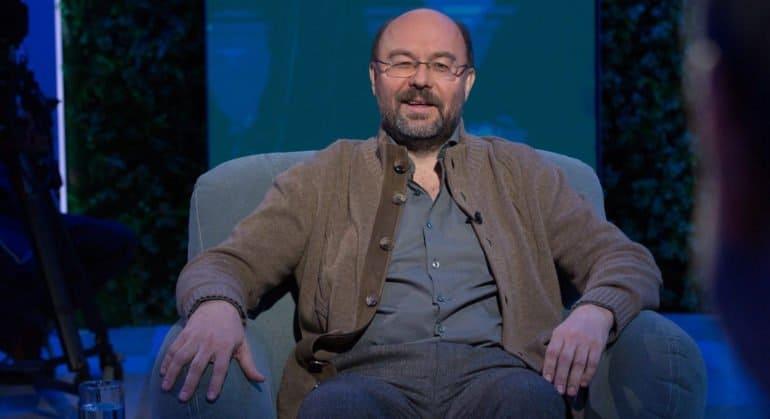 Илья Кузьменков станет гостем программы «Парсуна» 14 марта