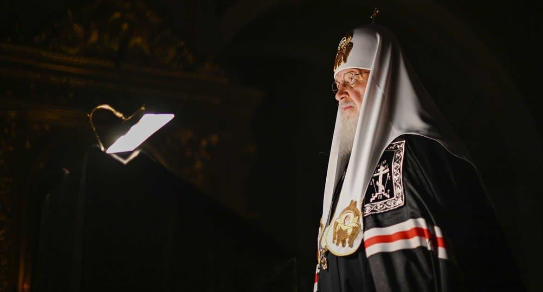 Телеканал «Спас» в прямом эфире покажет Патриаршее чтение канона Андрея Критского