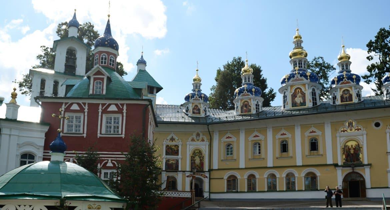 Учреждена Псково-Печерская духовная семинария