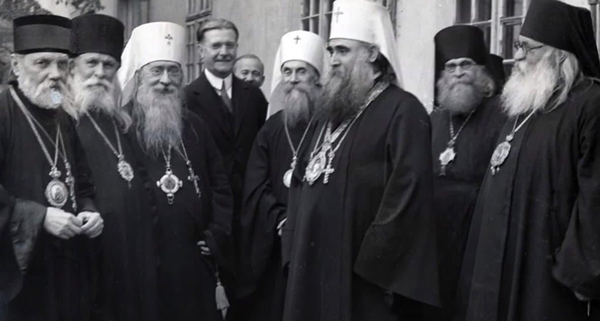Приход в Торонто публикует видеолекции об истории Русской Зарубежной Церкви