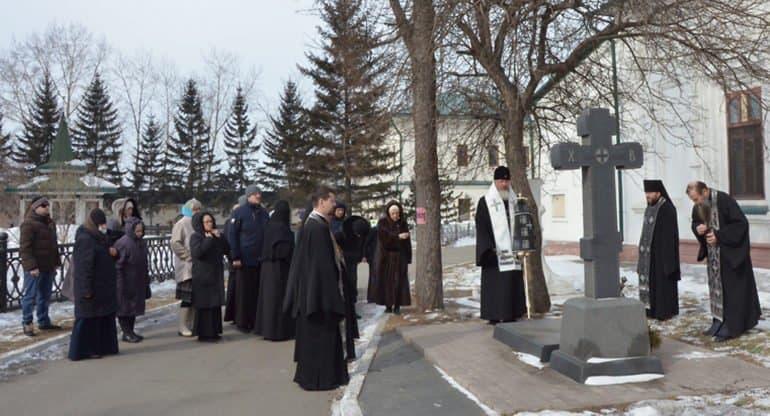 В Иркутске почтили память писателя Валентина Распутина