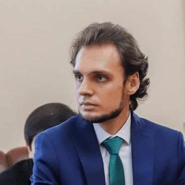 КОВАЧ Сергей
