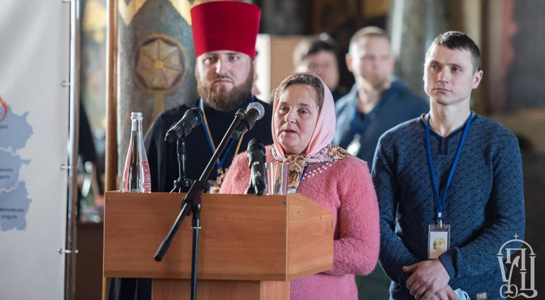 Украинские верующие рассказали, как защищают свои храмы от раскольников