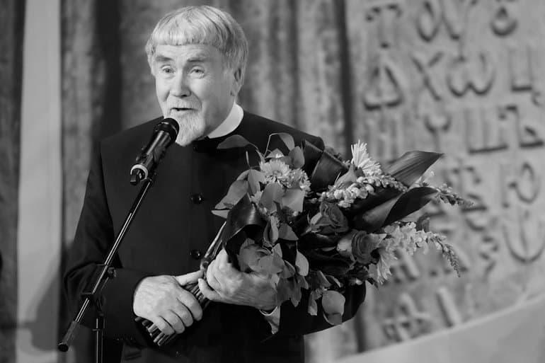 Писатель Валентин Курбатов свидетельствовал о красоте и истинности православия, – патриарх Кирилл