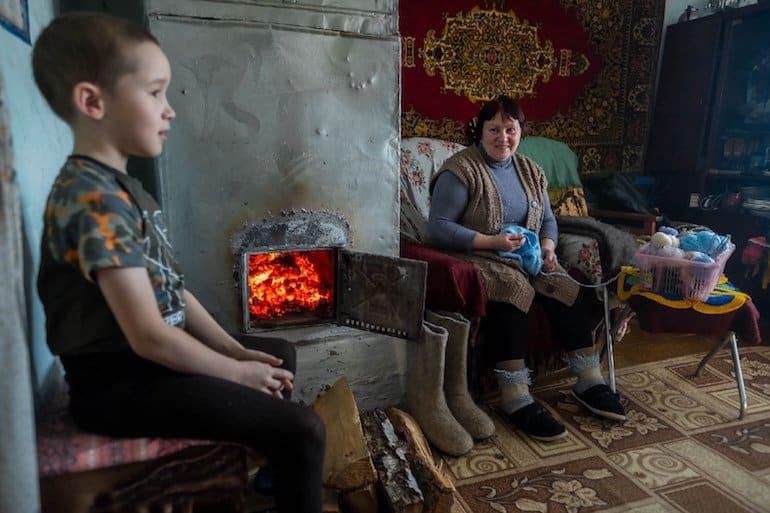 «Дома тепло»: уютные фотографии читателей «Фомы»