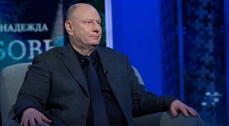 Владимир Потанин станет гостем программы «Парсуна» 7 марта
