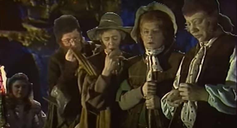 В Сети выложили считавшуюся утерянной советскую телеверсию «Властелина колец»