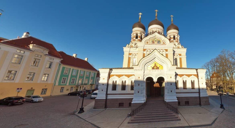В марте Эстонская Церковь будет совершать богослужения без прихожан