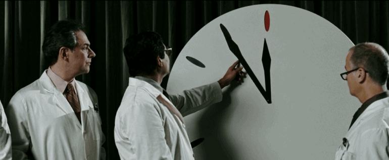 Что такое Часы Судного дня?