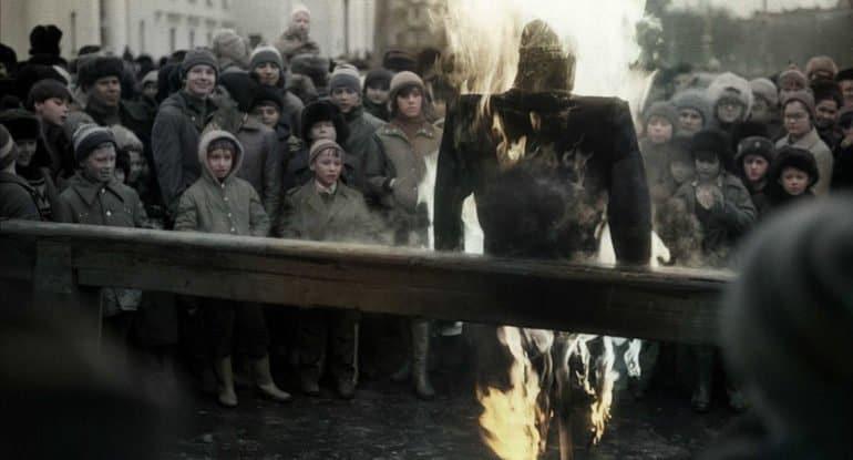 Кто и зачем возродил Масленицу в СССР?