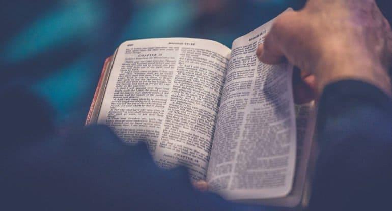 Какими переводами Библии на английский язык можно пользоваться?