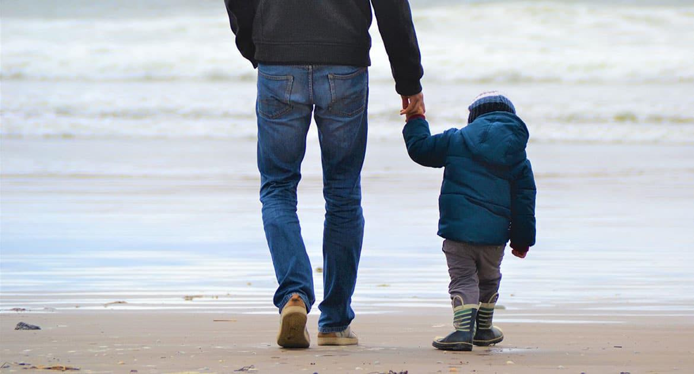 Как воспитать сына в вере? Сам я сомневаюсь и многого не понимаю