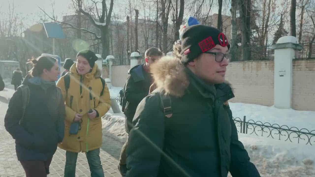 «Я мечтаю подружиться» — посмотрите этот сильный фильм о жизни людей с аутизмом