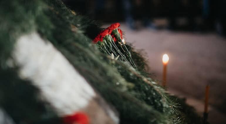В России, Украине и Беларуси почтили память героев и жертв Чернобыля