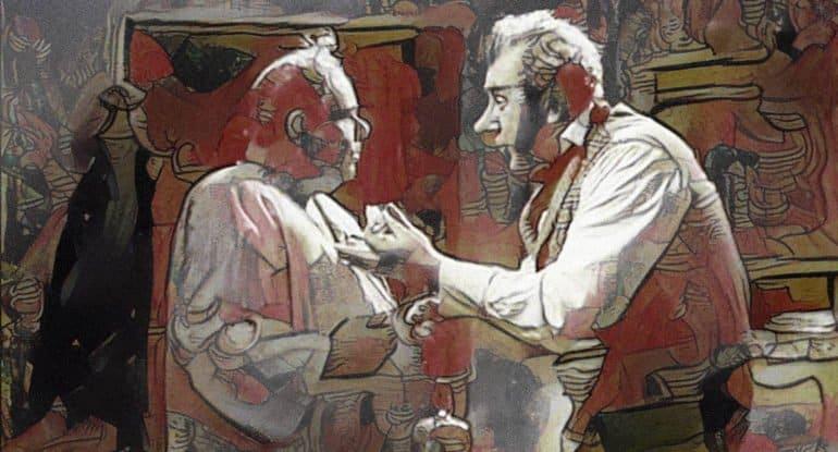 «И тут отец Иоанн (Крестьянкин) неожиданно начал говорить о Гоголе» — история одного удивительного пророчества