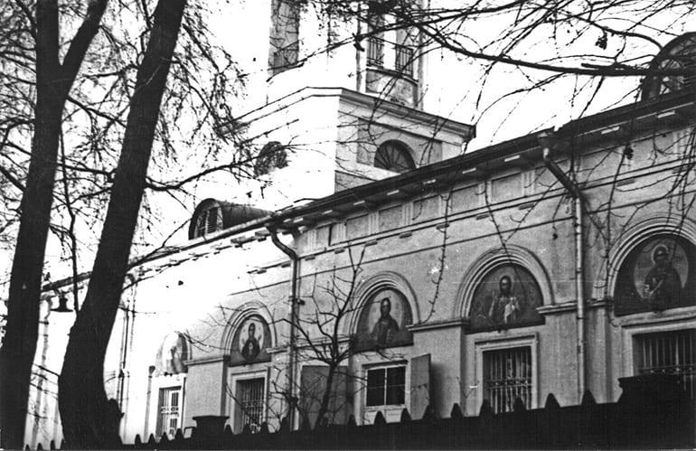 «Как я нашел духовника и как он изменил мою жизнь» — ректор «Щепки» Борис Любимов о протоиерее Георгии Брееве