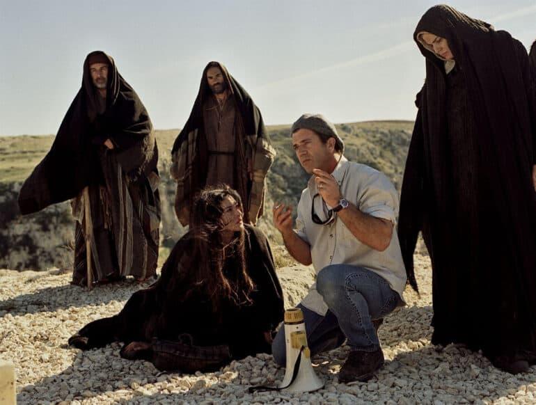 Фильм «Страсти Христовы»: какие отступления отЕвангелия внем есть?